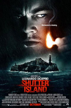 Shutter Island Screenplay