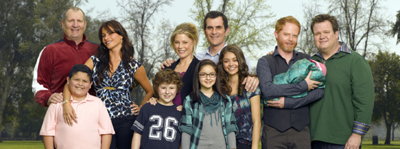 Modern Family – Season 1 – YAM Magazine
