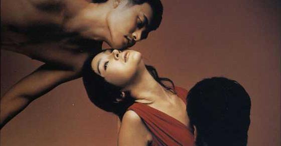 Korean sex movies