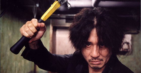 Oldboy [Ipad: Korean + English/PT subs]