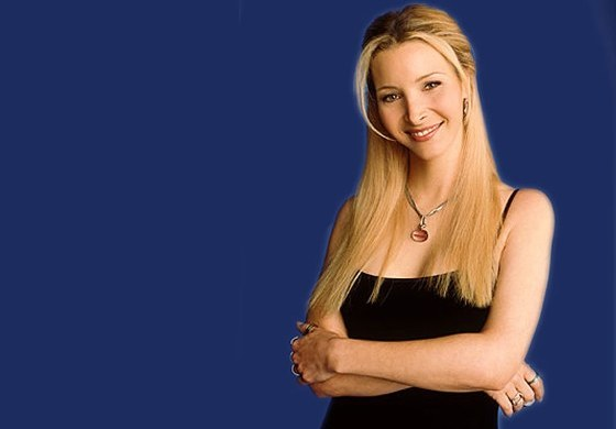 Phoebe buffay galleries 80