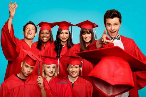 glee season  yam magazine