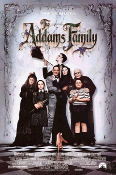 the-addams-family-1991-poster