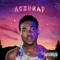 Chance The Rapper – Acid Rap