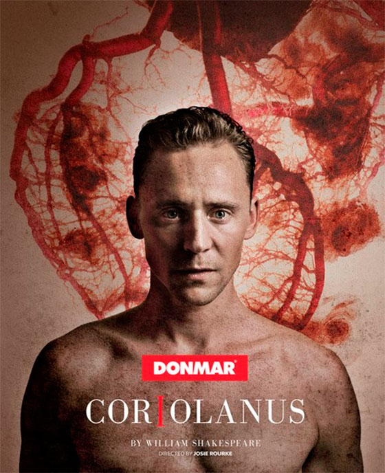 Coriolanus Shakespeare: The Fangirly Diary Of A Geek Girl: That, My Lad, Was A