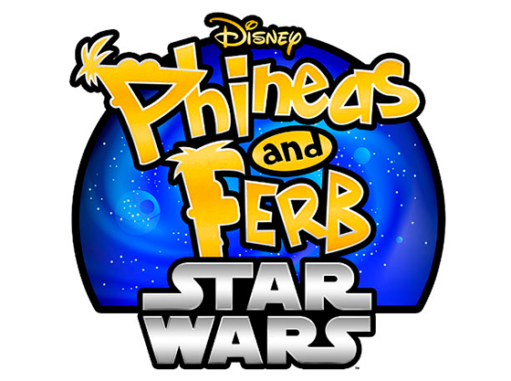 phineasferb-starwars