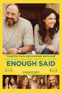enough-said-poster