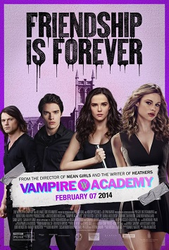 vampireacademy2014
