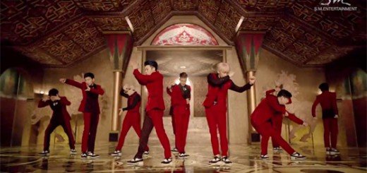 super-junior-mamacita-mv