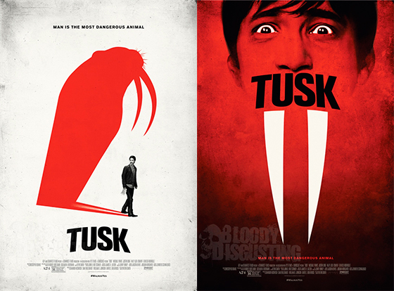 tusk-posters