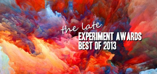 experiment-awards-2013