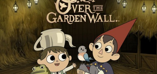 Yam magazine we are region free our goal is to cover worldwide media the films music tv for Over the garden wall episode 9