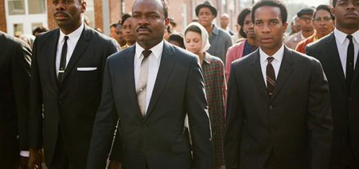 Selma trailer