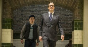 Kingsman Film Release Date Uk