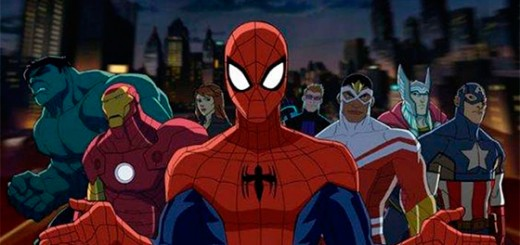 spiderman-avengers