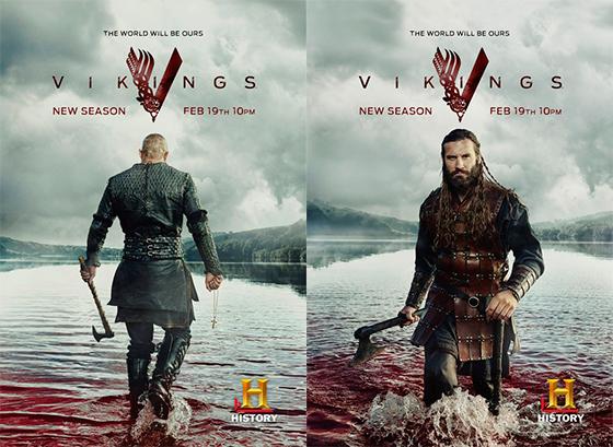 vikings-s3-posters