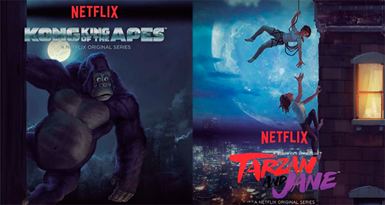 Image Result For Alien Movies Netflix