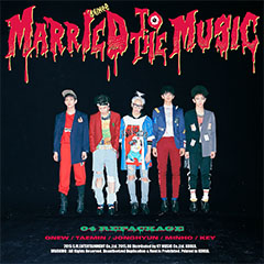 shinee-married-to-the-music-cover