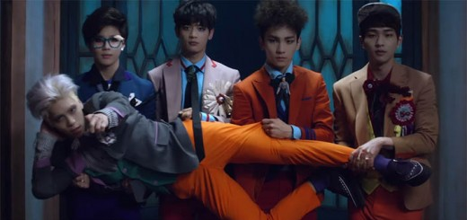 shinee-married-to-the-music-mv