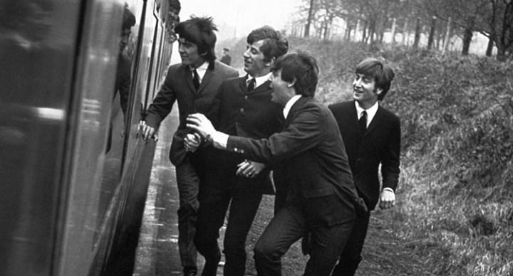 Hard Day\u2019s Night, A (1964 Film) \u2013 YAM Magazine