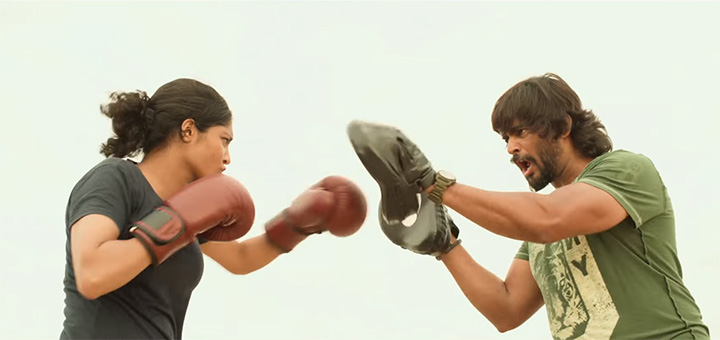 Best Beginner Boxing Shoes