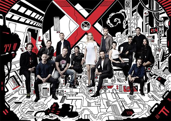 x-men-universe