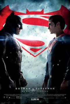 Batman v Superman: Dawn of Justice – Batman v Superman ...
