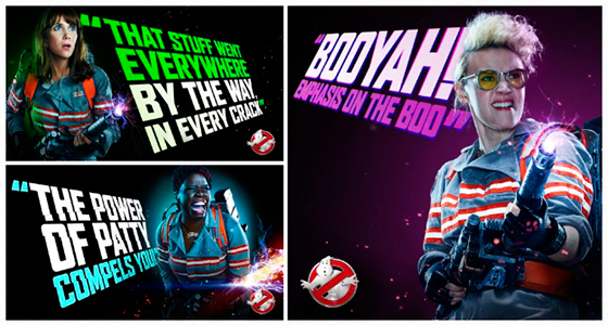 ghostbusters-posters