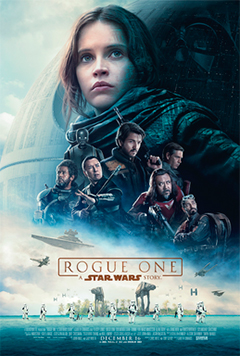 Star wars rogue one book release date
